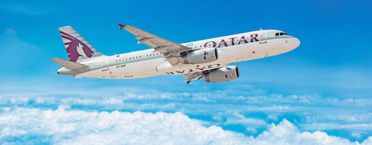 Qatar Airways Touches Down at Chiang Mai