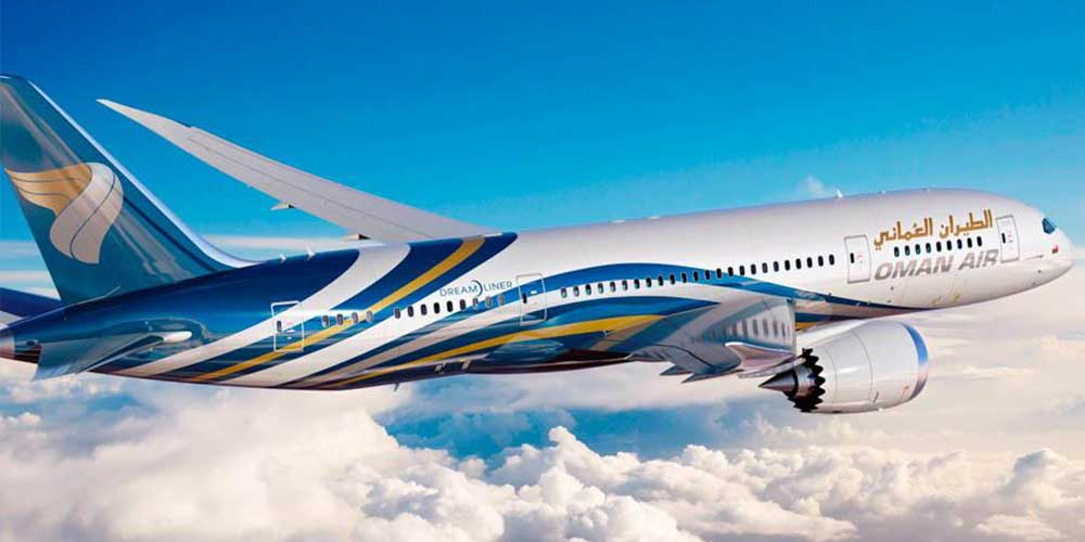 Oman Air to resume its service to the Maldives th