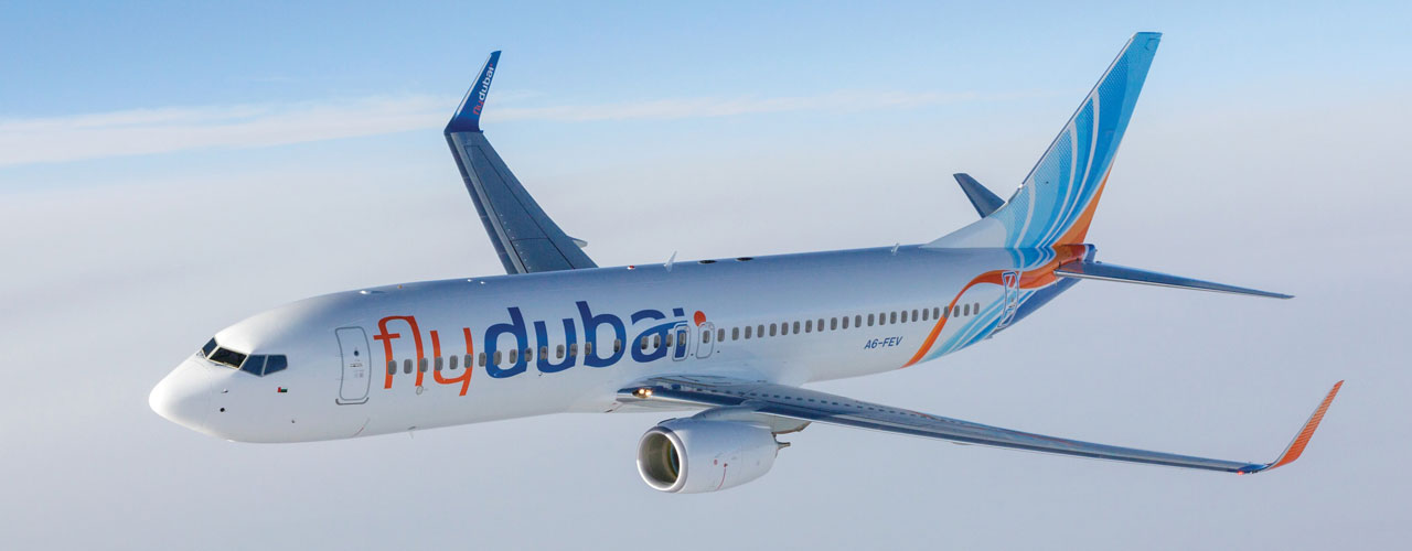Surf and drive with flydubai this summer