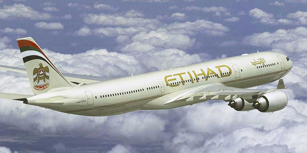 Etihad Airways introduces seat selection fees