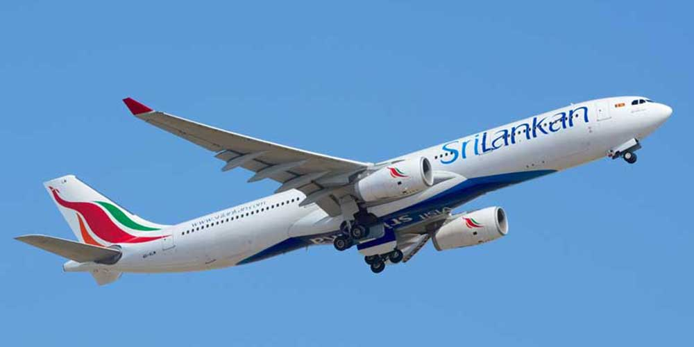 Sri Lankan Airlines launches new initiative Ready