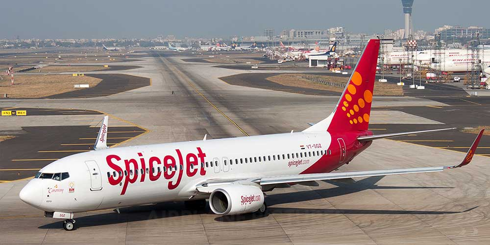 SpiceJet to operate eight new flights from October